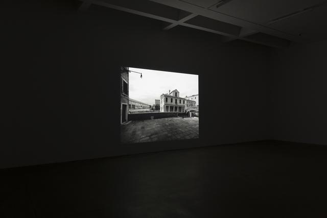 , 'Solito Posto,' 2008, Lia Rumma