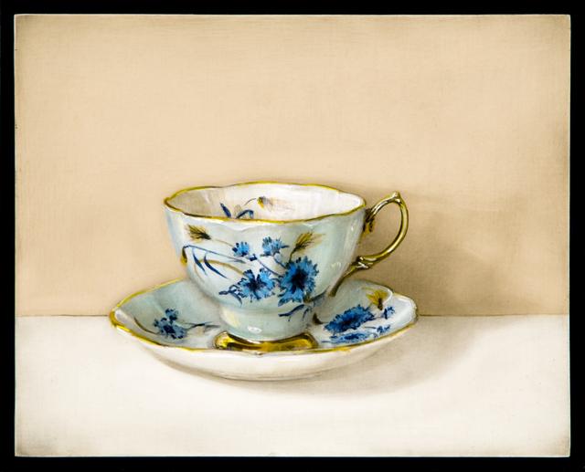 , 'Teacups (III),' 2013, Clark Gallery