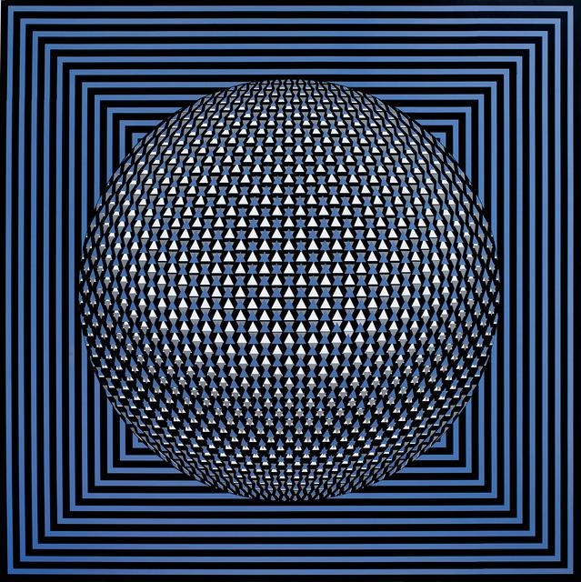 , 'Quantum Noûs,' , Callan Contemporary