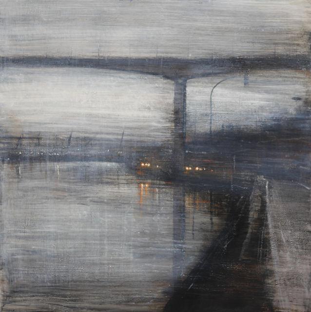 , 'Rontegui,' 2017, Sala Parés - Galería Trama