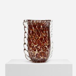Rare Mutras Vase