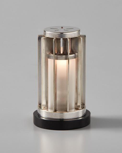Maison Desny, 'Brûle-parfum (perfume burner)', circa 1929, Phillips
