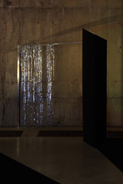 , 'Becoming Light Tower 2,' 2012, Wilkinson