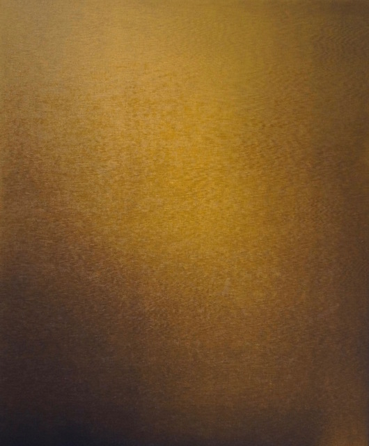, 'Yellow Haze,' 2015, Galerie Leu