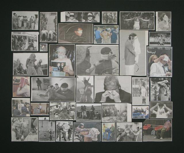 , 'Vulnerabilia (ver llover III),' , Galería La Caja Negra
