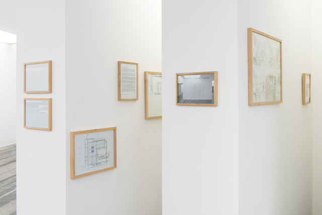 , 'Exhibition,' 2016, PinchukArtCentre