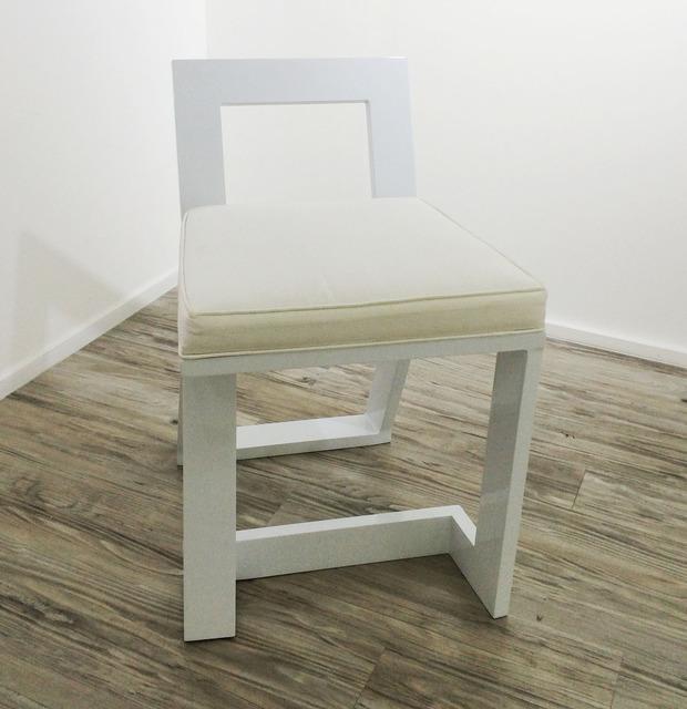 , 'Chair,' 2011, SPONDER GALLERY
