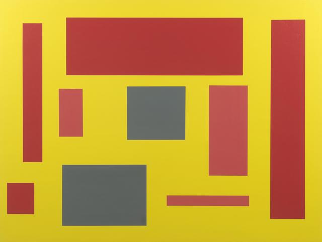 , 'Station (Complex),' 2012, Rick Wester Fine Art