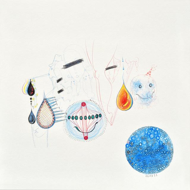 , 'Daily Drawing 060811,' 2011, Ota Fine Arts