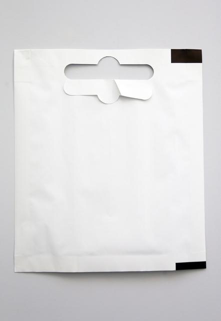, 'From Memory; One Artichoke Bag Seeds (#0002),' 2019, Tatjana Pieters
