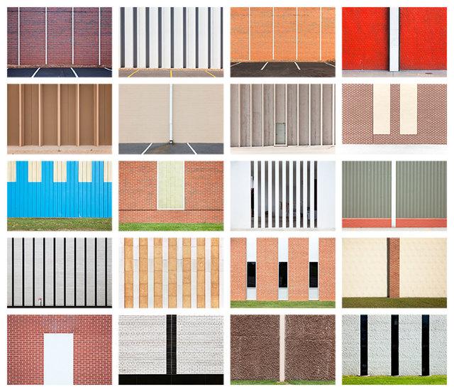 Ben Marcin, 'Untitled (Twenty Warehouses)', 2010-2015, C. Grimaldis Gallery