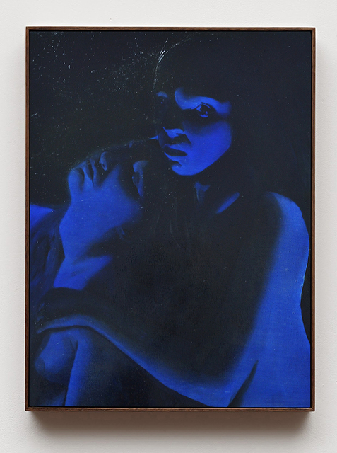Marjano & Denis Kapurani, 'Chiara,Luisa e la Barbablu', 2015, John Wolf Art Advisory & Brokerage