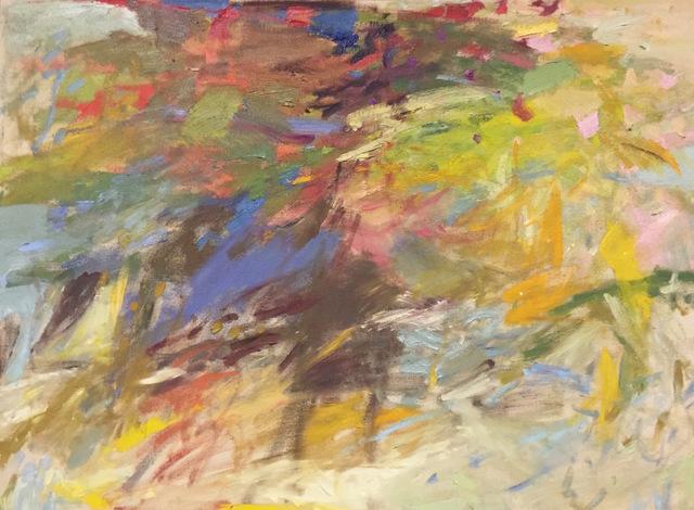 , 'Untitled,' 1958, Edward Hopper House