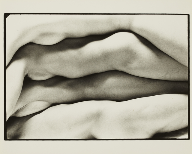 , 'EMBRACE,' 1970, Hong Kong Contemporary Art