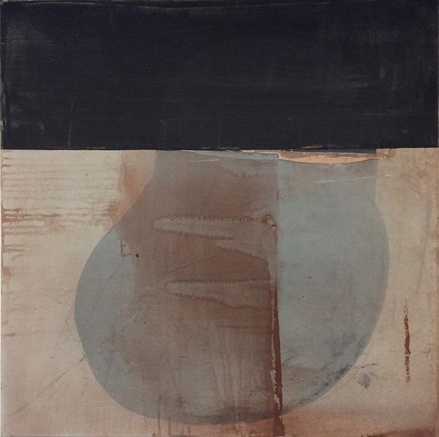 , 'Journey,' 2015, J GO Gallery