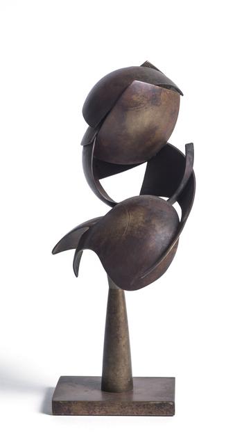Bryan Kneale, 'Clove Maquette I', 2012, Pangolin London