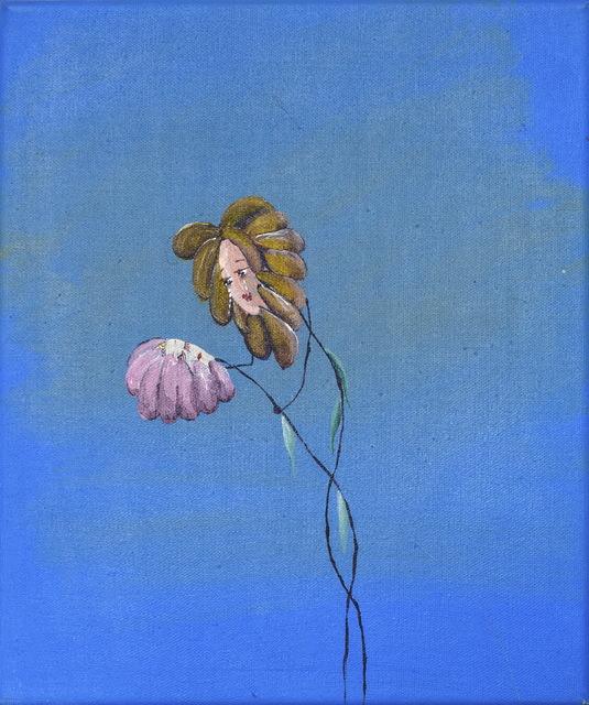 Fernanda Laguna, 'Sin título', 1993-1995, Nora Fisch