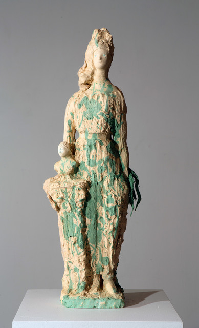 , 'Woman from Knossos,' 2016, Roslyn Oxley9 Gallery