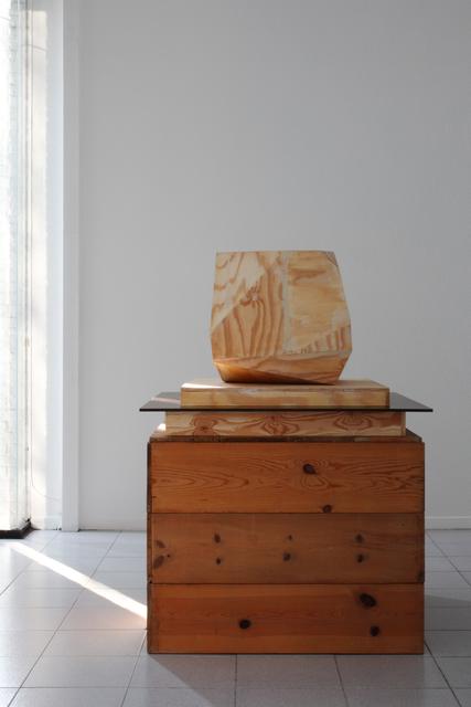 Didier Vermeiren, 'Étude pour La Pierre #1', 2007, Museum Dhondt-Dhaenens