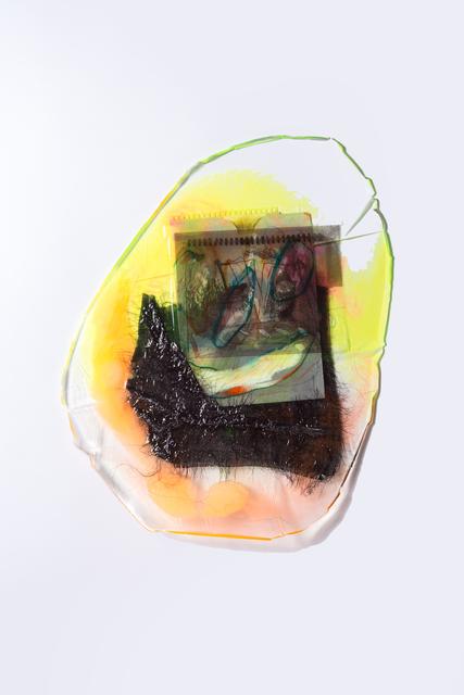 , 'Hidden Comfort,' 2016, GRIN