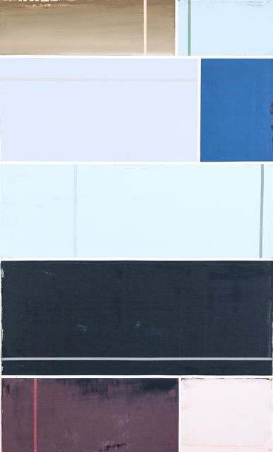 , 'Shot, Gerhard (Richter),' 2016, DAS ESSZIMMER