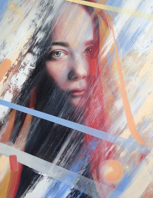 , 'Flash Point,' , Lawrence Alkin Gallery