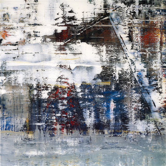 , 'Cage f.ff.,' 2015, Setareh Gallery