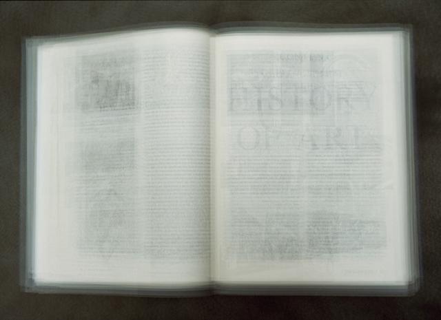Doug Keyes, 'History of Art', 1997, KLOMPCHING GALLERY