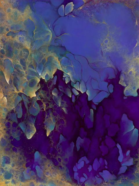 , 'Nascendus,' 2018, George Lawson Gallery