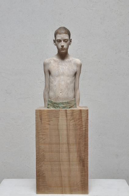 , 'Patrick (AP 1),' 2016, Accesso Galleria