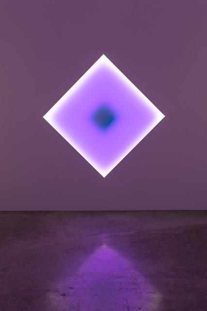 , 'Diamonds (Squares on point) Glass,' 2015, Kayne Griffin Corcoran