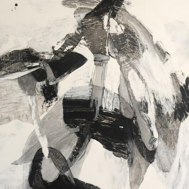 , 'Fauna Flora Figure 57,' 2017, Artist's Proof