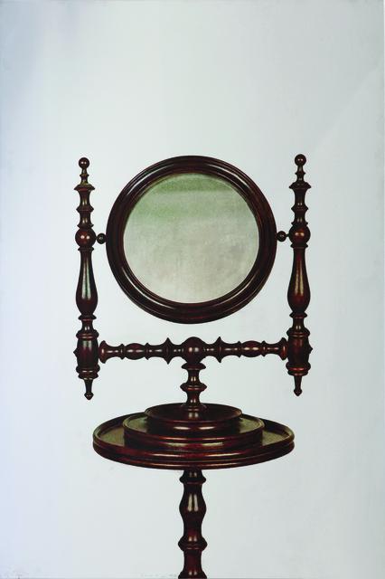 Michelangelo Pistoletto, 'Lo specchio (The mirror)', 1962-1976, Studio Guastalla
