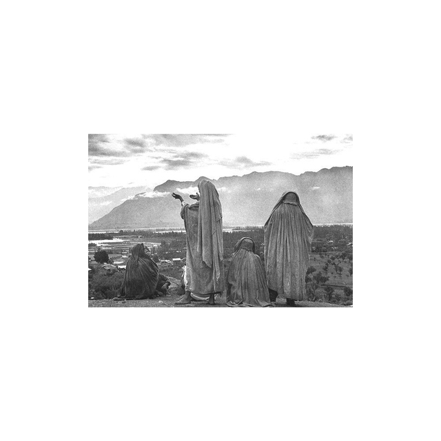 , 'Srinagar, Kashmir,' 1948, Peter Fetterman Gallery