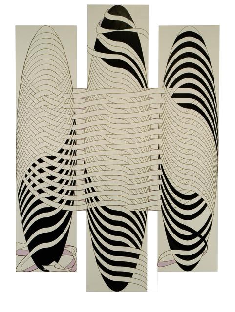 , 'Gargantua's Petticoat: Goog ,' 2006, Jonathan Smart Gallery