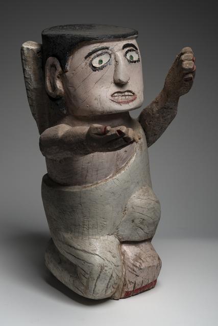 , 'Anjo,' , Galeria Tina Zappoli