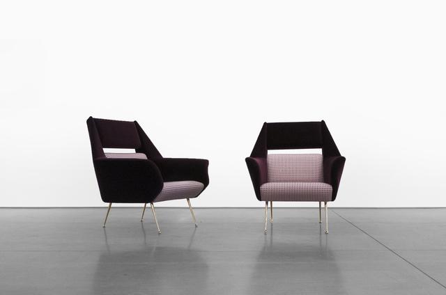 , 'Chairs for Minotti,' 1950-1959, Peter Blake Gallery