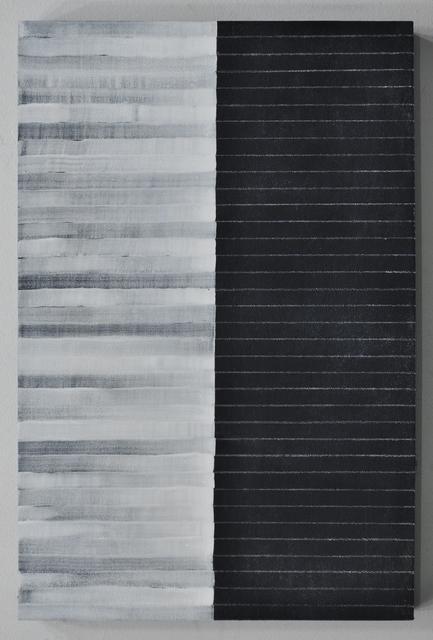 Erika Mahr, 'Erasure 15', 2016, K. Imperial Fine Art