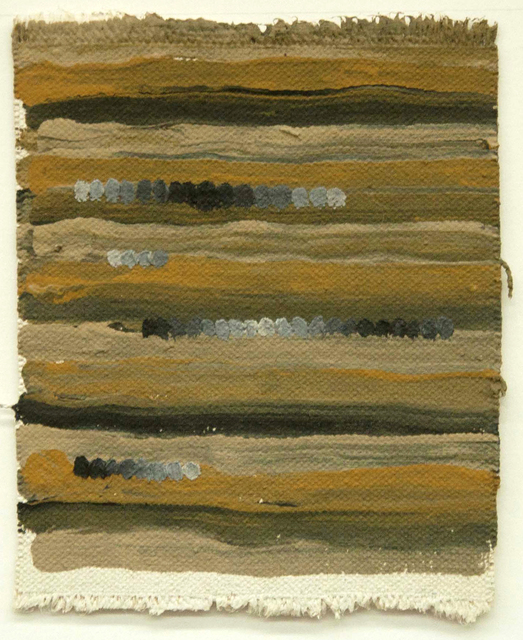 , 'VII,' 1997, Conduit Gallery
