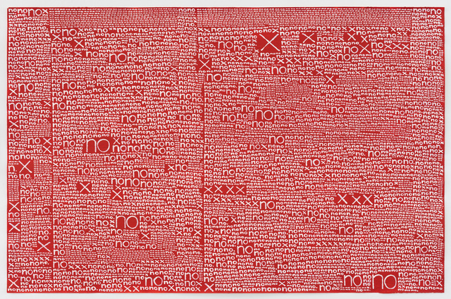 , 'Untitled ,' c. 2006-2009, Ricco/Maresca Gallery