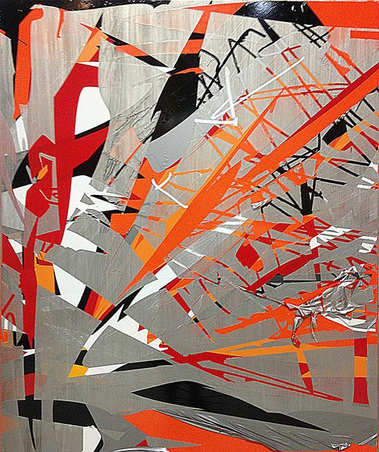 , 'Untitled,' 2018, Mindy Solomon Gallery