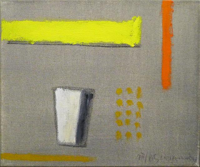 , 'Objetos,' 2005, Fernández-Braso