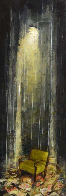 , 'Böhmisches Aquarell,' 2019, Galerie SOON