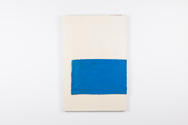 , 'Hide with Blue ,' 2006, H.ARTS COLLECTIVE