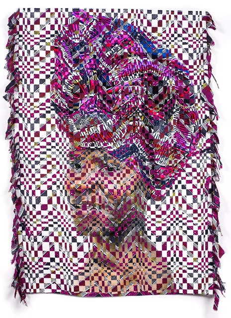 , 'Unidentified 45,' 2017, Yossi Milo Gallery