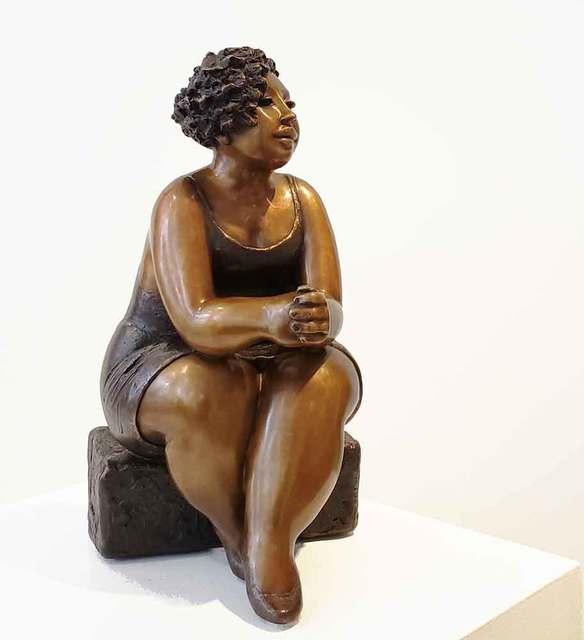 Rose-Aimé Bélanger, 'With all my heart ( De tout mon coeur) ', 2013, Galerie Blanche