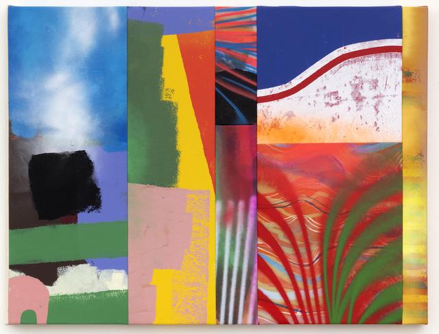 William Lachance, 'Blackpool', 2019, Joshua Liner Gallery