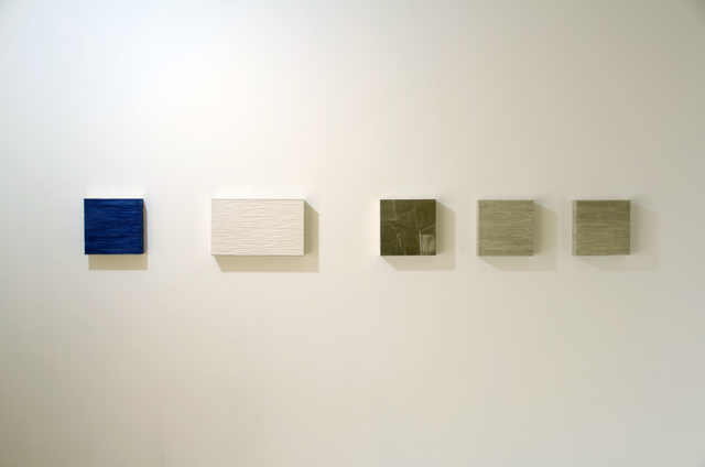 , 'the wall of self_idgswtfigl2 ,' 2014, Gallery LVS