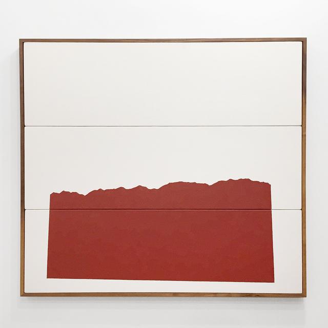 , 'Rock Bottom ,' 2015, Traywick Contemporary