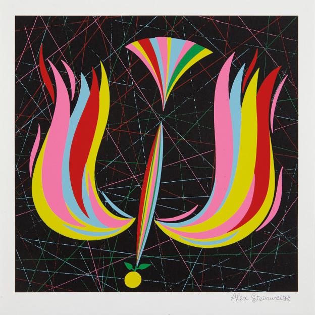 Alex Steinweiss, 'The Firebird Suite', 2009, Phillips